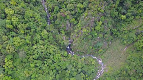 DJI MAVIC 4K Taiwan Taichung Aerial Drone Video KuKuan Tomatan mountain 20170528 Filmmaterial