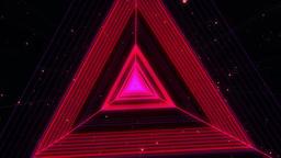 VJ Red Background (3) Animation