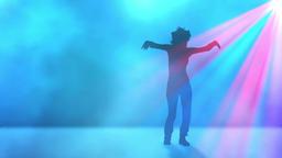 Dance Floor Animación