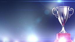 Winner Cup Animation