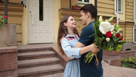 Romantic Date 1