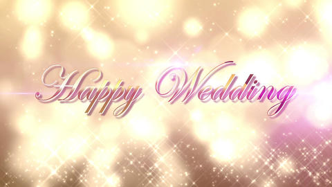 Wedding background 03 tome Animation