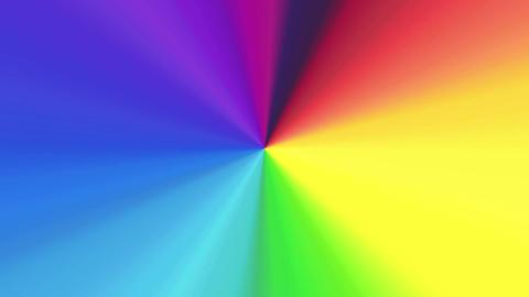Radiant Rotating Background 6 0