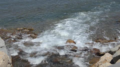 River Meets Sea 2 Footage