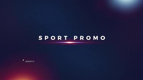 Sport Cinematic Opener - 1