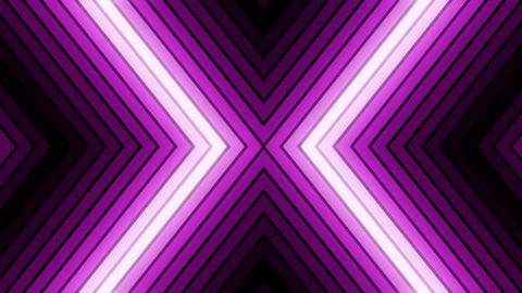 VJ pink purple light event concert dance music videos show party led neon loop