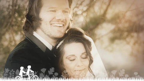 Wedding and Love After Effects Template