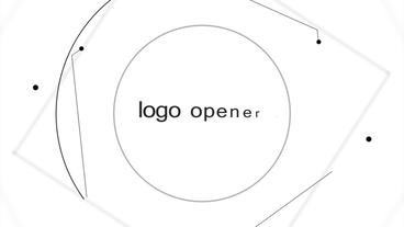 Elegant Logo Opener Like Apple After Effects Template