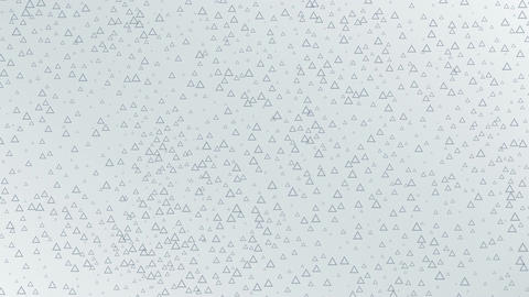 Triangles Corporate Background 1 Animation