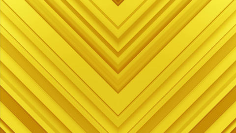 Yellow Lines Corporate Background 5 Animation