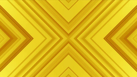 Yellow Lines Corporate Background 3 Animation