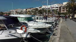 Spain Mallorca Alcudia