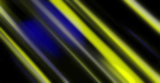 Lines Multicolored Motion Changing Flowing Abstracy Background Animation