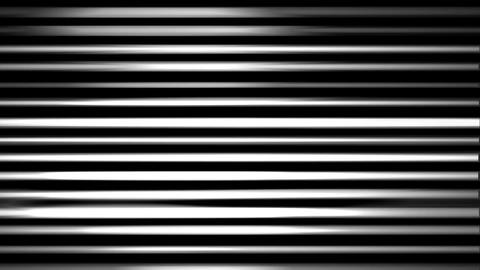 Shining Flickering Black And White Lights Lines Motion Background Image