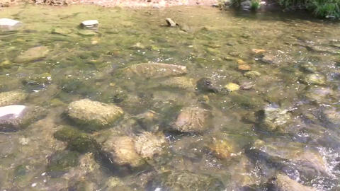 川2 Footage