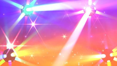 Mirror Ball 2b F Bb 7 HD Stock Video Footage
