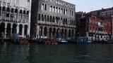 VENICE Canal Grande 10 Footage