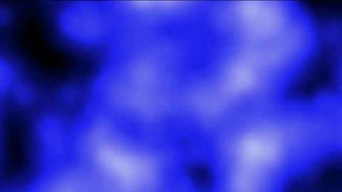 blur smoke & spores Stock Video Footage