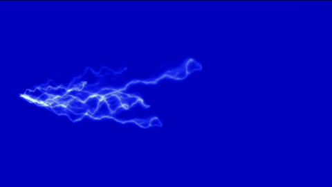 lightning Animation