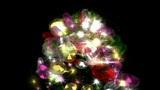 falling gems & diamonds Animation