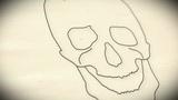 Human Skull v 2 1 Animation