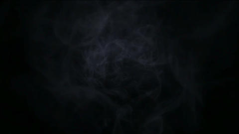 smoke & fume Animation