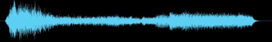 Blood Drain (15sec SFX) Music