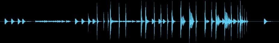 Genetic Algorithm (15sec) Music