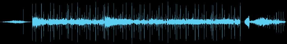 Silent Hack (60sec) Music