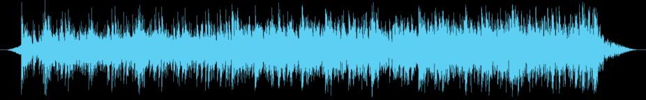 Terra Incognita (60sec Drums) stock footage