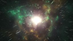 The Big Bang Animation