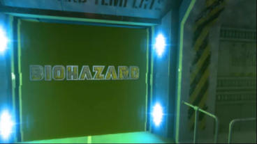 Biohazard 360 - Loopable, Dynamic 360 footage After Effects Project