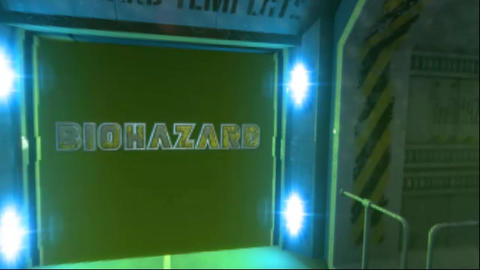 Biohazard 360 - Loopable, Dynamic 360 footage After Effectsテンプレート