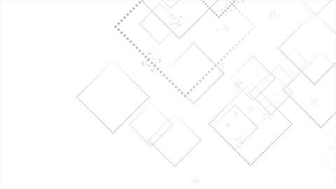 Geometric Video Animations 2