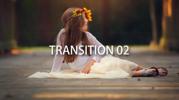 Cool 16 Transitions After Effects Templates