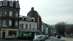 France Normandy Honfleur