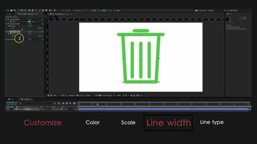After Effects After Effects Template