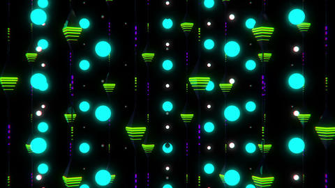 VJ Loops Neon Collection 0