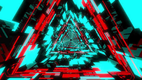 VJ Loops Neon Collection 2