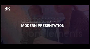 Event Promo After Effects Projekt