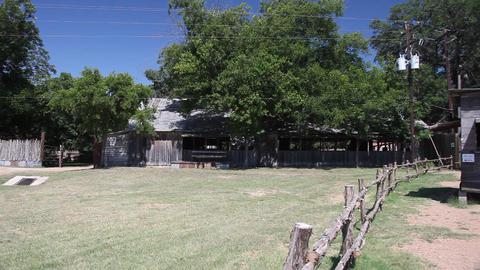 Luckenbach Texas Dance Hall Image