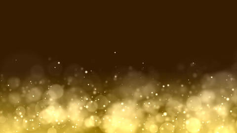 elegant particle Stock Video Footage