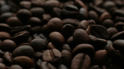 The Coffee Beans 8 Footage