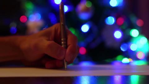 Write Letter For Christmas