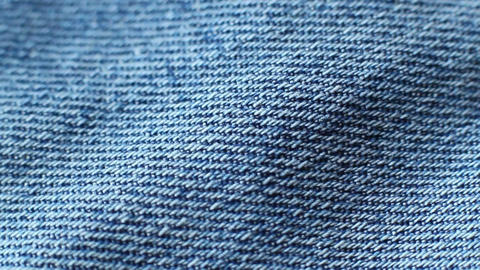 Denim Fabric 3 Filmmaterial