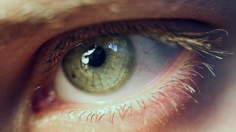 Eye Iris 5 Footage