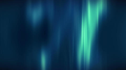 Vertical blurred blue stripes seamless loop smooth animation Animation