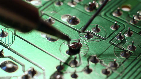 Technical Electronics Soldering 15 Footage