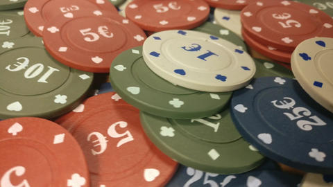 Casino Chips GIF