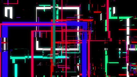 Optical Reflex 4K 02 Vj Loop Animation